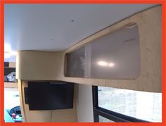 RV Cabinets – As we all know, having a road trip with your RV requires you to bring a lot of stuff. Rv Cabinets, Bathroom Cabinets, Storage Cabinets, Rv Bathroom, Diy Rv, Rv Storage, Cabinet Design, Cabinet Doors, This Is Us