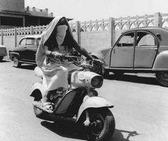 Pierre Bourdieu's Photographs of Wartime Algeria