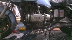 Bij GL parts and bike's