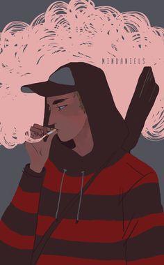 min (@mindaniels) • Virink