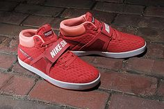 "Nike SB Koston Mid R/R ""Red"" - EU Kicks: Sneaker Magazine"