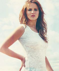 I got Jennifer Lawrence! Which Hollywood Actress Is Your Soulmate? Yess! i Got jen!
