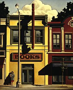 painting by Kenton Nelson (un-named)