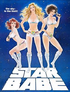 N. Villagran - Star Babe, 1977.