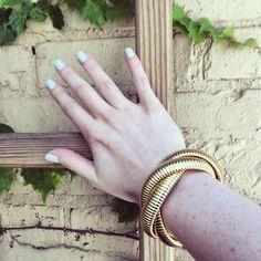 Cobra Triple Twist | Can you tell we've got a new favorite?