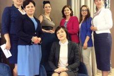 Spotkanie w Cottoninie kobiety przedsiębiorcze