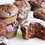 low-carb-chocolate-muffins-horizontal