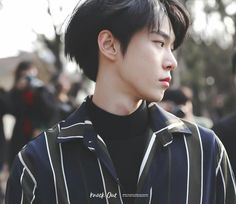NCT Doyoung (2018)