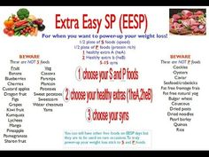 slimming world diet plan 2016 Extra Easy Slimming World, Sp Days Slimming World, Slimming World Healthy Extras, Slimming World Speed Food, Slimming World Free, Slimming World Recipes, Slimming Word, Slimming Eats, Healthy Life