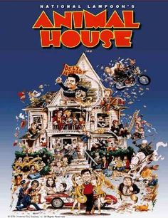 Animal House John Belushi, Kevin Bacon, and Karen Allen Comedy Movies, Hd Movies, Movies Online, Movies And Tv Shows, Movies 2019, Netflix Movies, Kevin Bacon, Good Movies To Watch, Great Movies