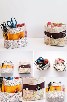 How To Make Box, Purses And Bags, Diy And Crafts, Sewing Projects, Patches, Basket, Quilts, Deco, Handmade