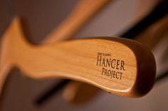 #hangerproject #hangers #wieszaki #luxury @patinepl #drewniane #luksusowe #najlepsze #multirenowacja