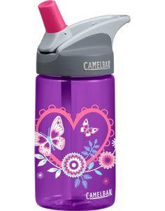 Camelbak Eddy .4L Water Bottle - Kids'