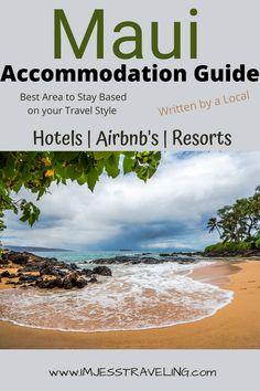 Hawaii Honeymoon, Hawaii Vacation, Vacation Spots, Maui Hawaii, Beach Vacations, Usa Travel Guide, Travel Usa, Travel Guides, Travel Tips