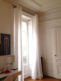 confection rideaux lyon. Black Bedroom Furniture Sets. Home Design Ideas