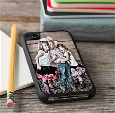 Picture phone case with changeable insert - so you don't have to buy a whole new phone case when you want to change the pic!  Love it!