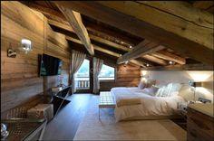Maison de luxe en location saisonnière MEGEVE, 400 m², 5 Chambres