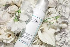 It's rare that a new, gimmicky product scheme meets the mark—how does Ouai's Dry Shampoo Foam fare?