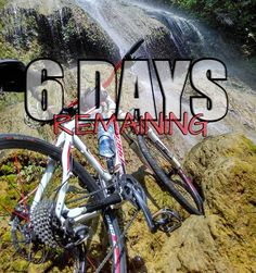 KONTES FOTO PACIFIC BIKES #2.  buruan! kirim foto terbaik sepeda PACIFIC mu dengan ketentuan sebagai berikut: FOLLOW INSTAGRAM PACIFICBIKES 1. resolusi minimal 300dpi (50x60cm). 2. belum pernah di ikutkan foto kontes sebelumnya. 3. posting foto di instagram tag @pacificbikes dan beri hashtag #kontespacificbikes2 #pacificbikerider 4. bisa lebih dari 1 foto. tapi hanya akan dipilih 1 foto untuk 1 peserta. 5. paling lambat pengiriman pada hari Selasa 18/10/2016  tema bisa apa saja sekreatif dan…