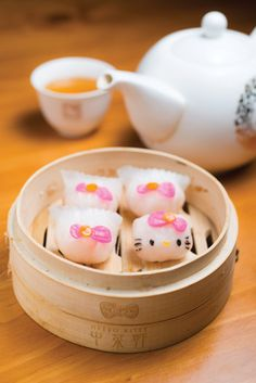 Time Out Hong Kong | Restaurants & Bars | Hello Kitty Chinese Cuisine