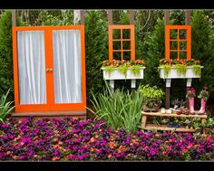 The Art of Green Living is a fun and colorful display set up for the 2012 International Flower and Garden Festival.    EPCOT Center | World Showcase | The Art of Green Living    Thanks for looking! I appreciate feedback.     Everything you need to know about solar power learn more at www.self-sustainable-living.com