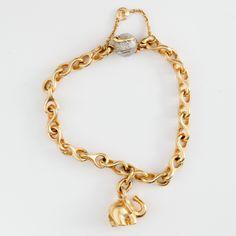 Ole Lyngaard bracelet.