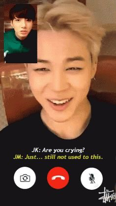 Awwww don't cry Jimin, Jhope loves you Message To My Boyfriend, Perfect Boyfriend Quotes, Me As A Girlfriend, Taehyung, Jimin Jungkook, Bts Bangtan Boy, Beach Love Quotes, Love Is Hard Quotes, Jikook
