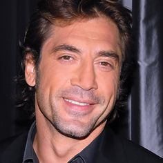 Javier Bardem - Talented and yummy!!!!!