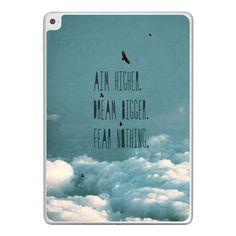 Aim Higher iPad Tablet Skin