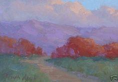 Plein air California painting by Joseph Aaron For Sale | Antiques.com | Classifieds California Art, Joseph, Contemporary Art, Framed Prints, Antiques, Painting, Antiquities, Antique, Painting Art