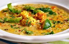 Curry, Food And Drink, Low Carb, Soup, Chicken, Ethnic Recipes, Diet, Soups, Curries