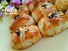 Domain Default page Turkish Recipes, Italian Recipes, Ethnic Recipes, French Recipes, Fish And Meat, Fish And Seafood, Breakfast Dishes, Breakfast Recipes, Turkish Sweets