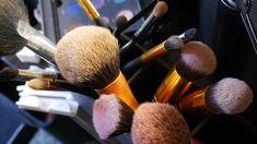 Pędzle do makijażu - najlepsze, jakie rodzaje są #makeup