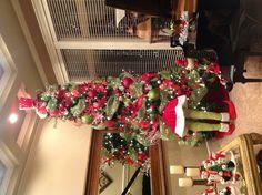 My Grinch Christmas Tree!