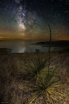 ✯ Milky Way - South Dakota