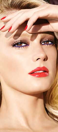Chanel MÉDITERRANÉE Collection for Summer 2015 ~ Tнεα