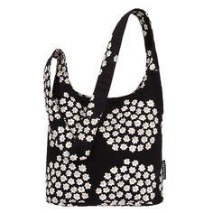 Marimekko Black Puntti Bag $115.00