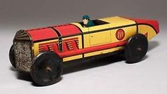tin toys marx toy american made giant king