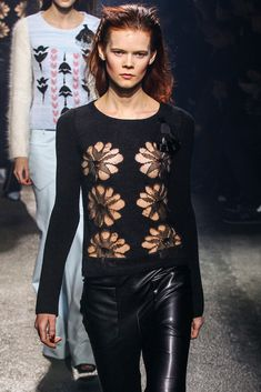 Sonia Rykiel Fall 2013 Ready-to-Wear Collection - Vogue