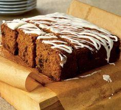 Yummy scrummy carrot cake | BBC Good Food
