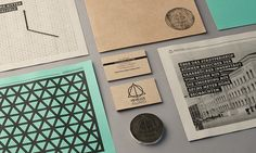 HEVELIUS AWARD on Behance
