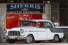 George Schembri's 1959 FC Holden Automotive Photography, Car Photography, Holden Muscle Cars, Holden Australia, Holden Monaro, Australian Icons, Car Facts, Big Girl Toys, Old Pickup