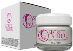 secret allure cream
