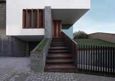 Gallery - Hanging Home / Chris Briffa Architects - 7