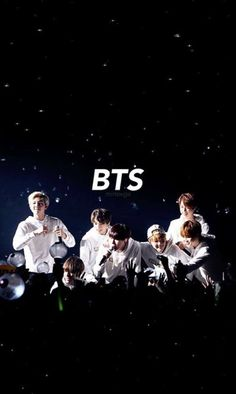 Bts all the best