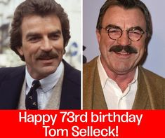 Cool Picks, Tom Selleck, Actors & Actresses, Toms, Mens Sunglasses, Entertaining, Celebrities, January 29, Happy