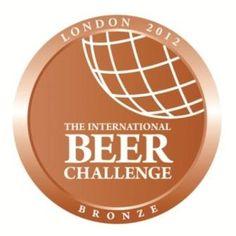 Bierland ganha quatro medalhas no International Beer Challenge 2012