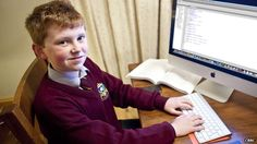 How one boy from Ireland became an app developer at 12 : At the age of 12, Jordan Casey created a game that trended in the Apple iTunes store. Now 15, he's the chief executive of his own business, Casey Games. BBC Trending caught up with him to find out how he became a tech prodigy.