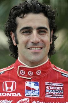 Dario Franchitti - Scots-Italian - George Dario Marino Franchitti, MBE is a retired Scottish racing driver. He won the IndyCar Series four times; in 2007, and three more times in 2009, 2010 and 2011 and a three time Indianapolis 500 champion in 2007, 2010 and 2012.   (Wikipedia)