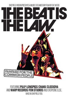 The beat is the law. Fanfare for the Common People en Café Pop Torgal, Ourense Primavera Musical do @cineclubepf Eve Wood